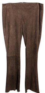 STRENESSE Lamb Velour Pants