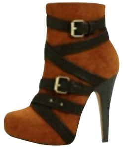 Fashionette Style Boutique Brown Boots
