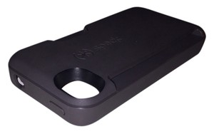 Speck Iphone 4/4s Cover With Card Holder