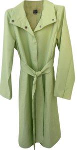 Eileen Fisher Rain Resistant Raincoat