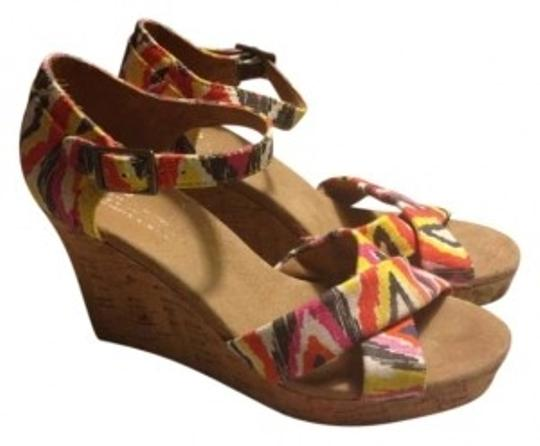 Preload https://item5.tradesy.com/images/toms-cenna-multi-color-strappy-cork-tribal-print-wedges-size-us-85-147169-0-0.jpg?width=440&height=440