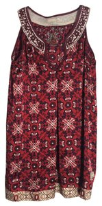 Odd Molly short dress Red on Tradesy