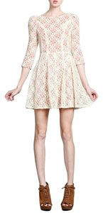 Modcloth short dress White on Tradesy