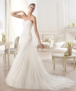 Pronovias Pronovias Orel Wedding Dress