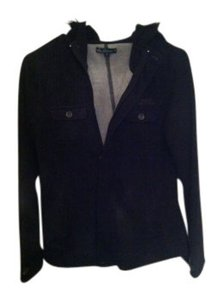 Ezekiel Black Jacket