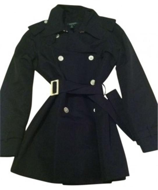 Preload https://item2.tradesy.com/images/lauren-ralph-lauren-navy-polyester-trench-shell-polyester-lining-acetate-raincoat-size-4-s-147201-0-0.jpg?width=400&height=650