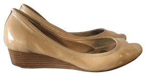 Cole Haan Neutral Wedges