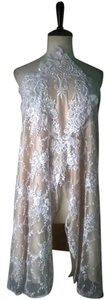Lisa Nieves Prom Formal Wedding Bridal Tunic