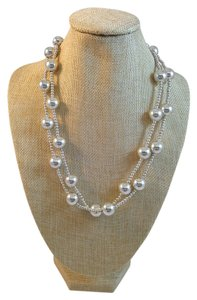 Tiffany & Co. Tiffany and Co. Silver Ball Bead Necklace