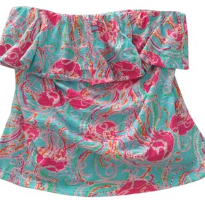 Lilly Pulitzer Top Jellies Be Jammin'