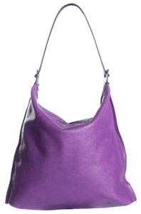 hester van eeghen Tote in Purple