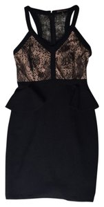 Heartloom Lbd Little Lace Dress