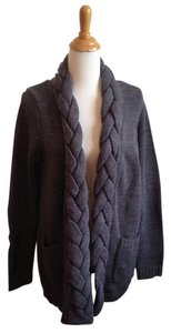 Cynthia Rowley Oversized Cardigan Nwt Sweater