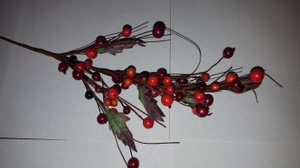 Artifical Decorative Berries