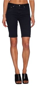 AG Adriano Goldschmied Shorts black