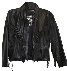 First Genuine Leather High Quality Motorcycle Zip Out Lining Warm Fitted Motorcycle Jacket