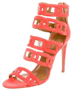 Aquazzura Coral Sandals