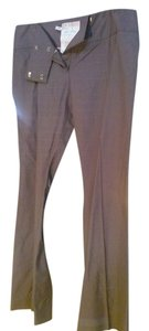 Chlo Boot Cut Pants taupe
