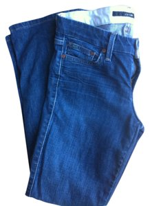 Joes Jeans Boot Cut Jeans-Medium Wash