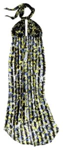 Green Multi Maxi Dress by Peter Pilotto for Target