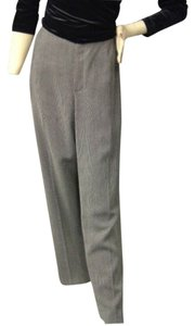 Saks Fifth Avenue Gray Tweed Dress Pants Size 16 (XL, Plus 0x) - Tradesy