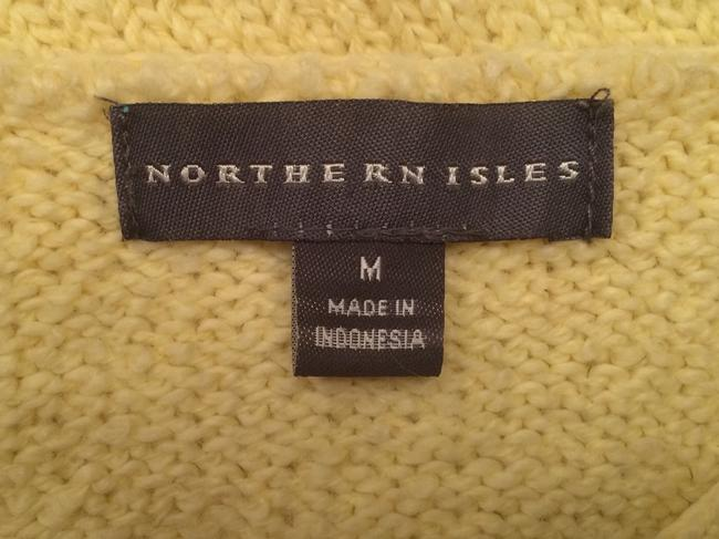 Northern Isles Sweater