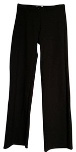 XOXO Straight Pants black