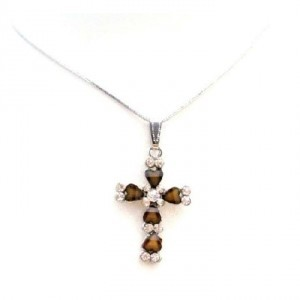 Our Cross Jewelry Is Exquisitely Crafted Gorgeous Christmas Gift