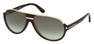 Tom Ford Tom Ford Sunglasses FT0334 56K