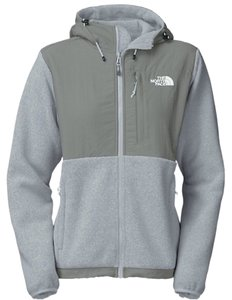 The North Face Heather gray/taupe Jacket