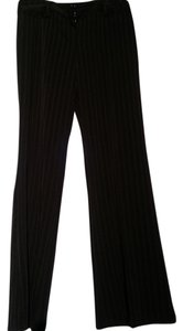 A. Byer Trouser Pants Black