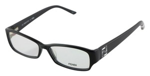 Fendi * Fendi Black Sunglasses F966R