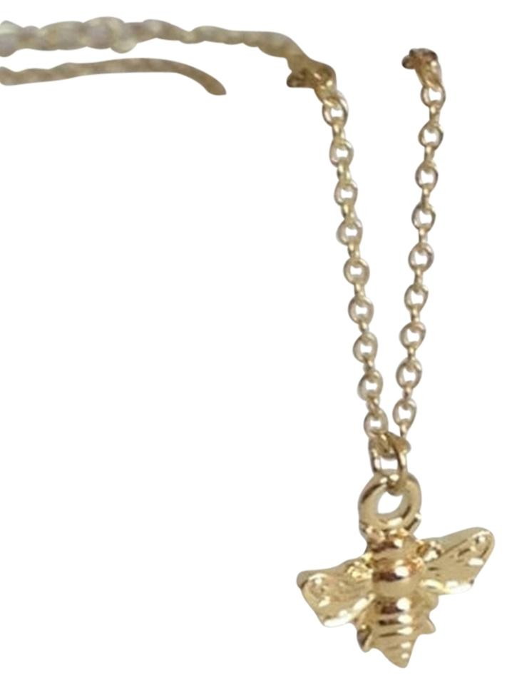 ad1108cfff81ec Other Bumblebee Necklace - 24K Gold Dipped Honey Bee Pendant . Gift Ideas  for Her, ...