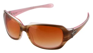 Oakley Oakley Script Sunglasses with Gradient Lenses