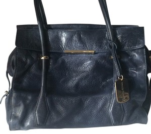 Vince Camuto Tote in Navy Blue