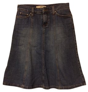 Tommy Hilfiger Skirt Denim