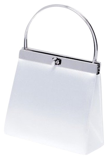 Dyeables Wristlet in Silver