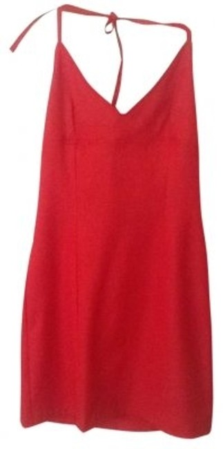 Preload https://img-static.tradesy.com/item/147326/guess-red-above-knee-short-casual-dress-size-8-m-0-0-650-650.jpg