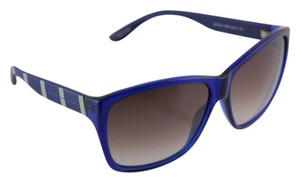 Marc by Marc Jacobs * Marc by Marc Jacobs Blue Sunglasses MMJ 331/S