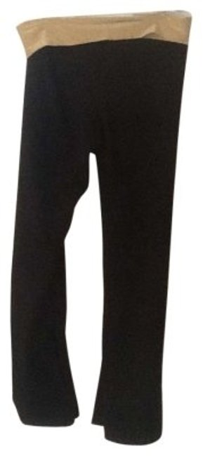 Moda International Fold over yoga lounge pants