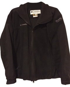 Columbia Liner Fleece Black/Black Jacket