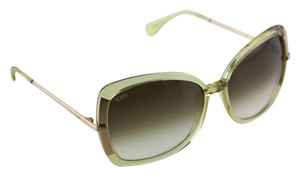 Tod's Tods Green Sunglasses TO23