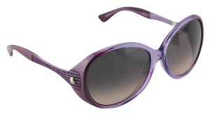 Tod's Tods Purple Sunglasses TO43