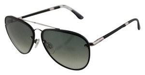 Tod's Tods Aviator Sunglasses TO 130