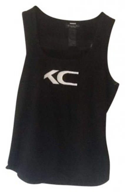 Preload https://item4.tradesy.com/images/kenneth-cole-black-tank-topcami-size-6-s-147348-0-0.jpg?width=400&height=650
