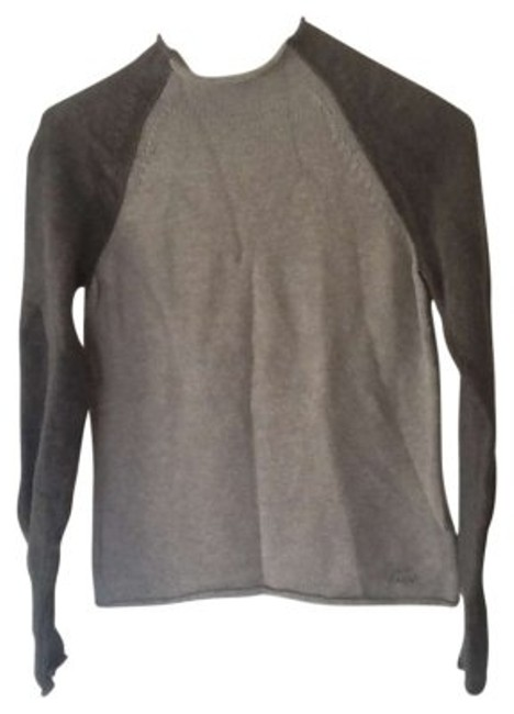 Preload https://item3.tradesy.com/images/american-eagle-outfitters-gray-sweater-sweatshirthoodie-size-4-s-147357-0-0.jpg?width=400&height=650