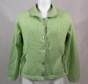 Willow & Clay Boutique Cotton Cardigan