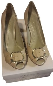 BCBGeneration light clay Pumps