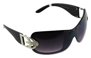 Dior Dior Shield Black Sunglasses 7047