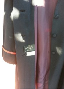Hahne's private Label Vintage Sailor Cape
